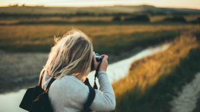 Photo of Are you too obsessed with taking photos when you're traveling?