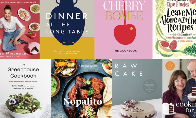 Buying a Cookbook – How to Choose the Best One