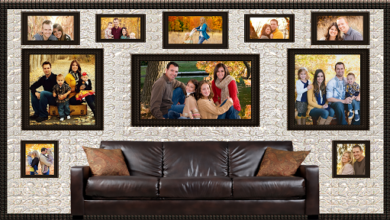 Photo of Diversified gallery photography.