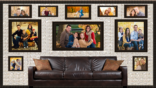 Diversified gallery photography.