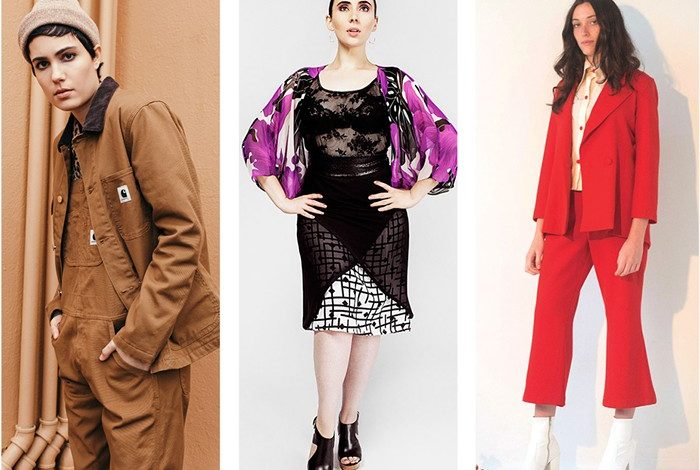 Fashion forecast for 2018: what will you wear for the New Year?