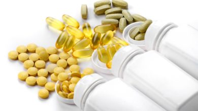 Photo of Health Supplements: Perfect Choice for a Healthy Life by Adam Smith