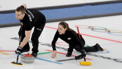 Photo of Saturday sports: the Olympics begin.