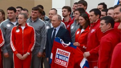Photo of The sports court has banned 28 Russian athletes from doping.